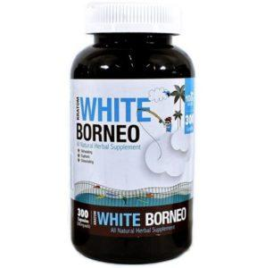 Bumble Bee White Borneo Kratom Bottle