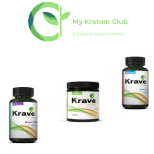 Krave Monthly Silver Membership Package (2)