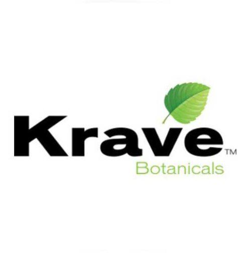 Krave Kratom logo