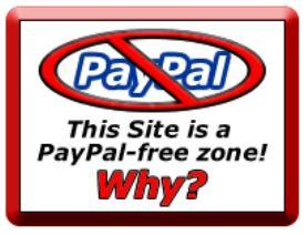 Paypal Free Zone