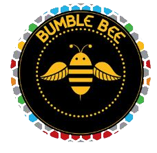 Bumble Bee Kratom Logo