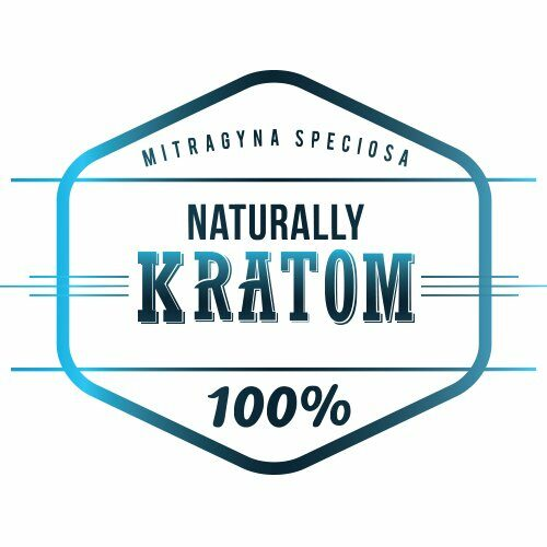 Naturally Kratom Logo