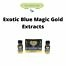 Blue Magic Gold Extracts Offered by My Kratom Club