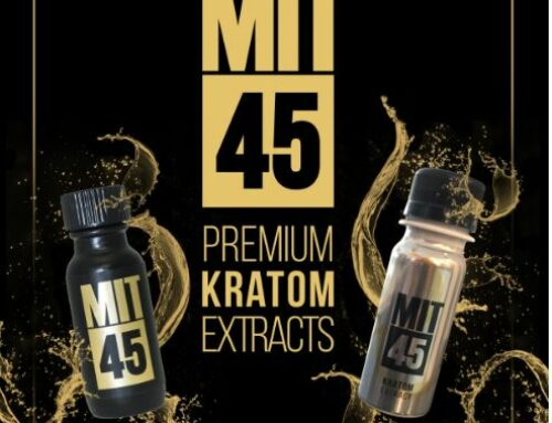 Where can I buy the MIT 45 Kratom Shot? Dosage, Experience, and Directions of Use