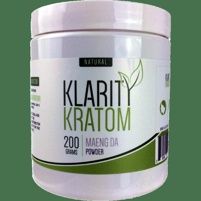 Learn About Klarity Kratom