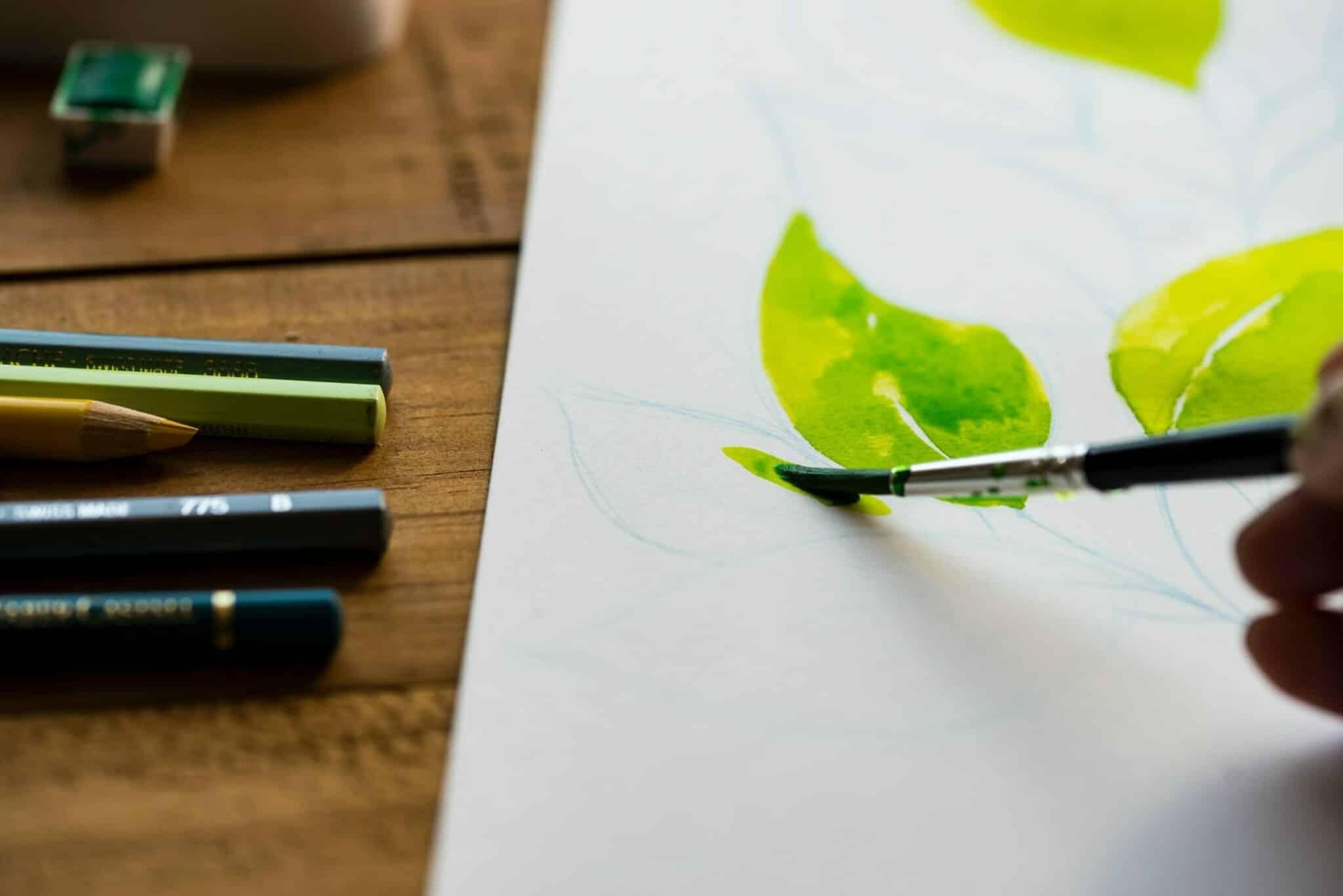 kratom and creativity
