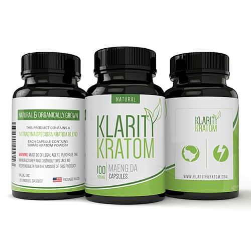 Klarity Kratom Review