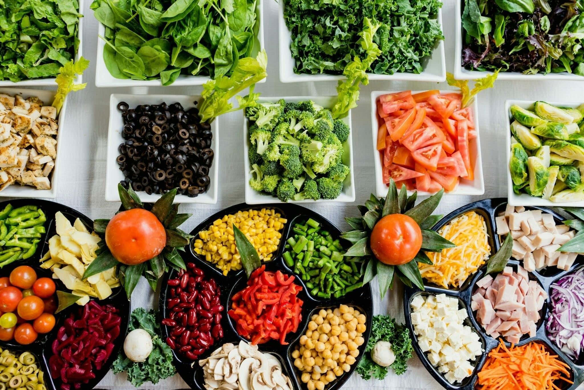 Healthy Foods Help Prevent Diabetes