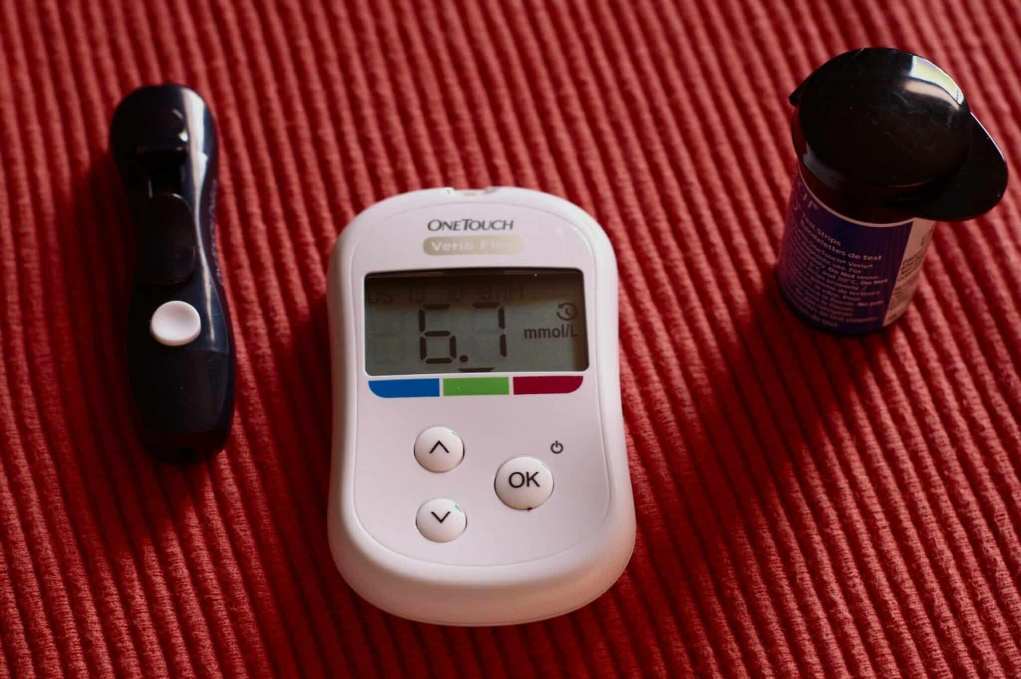 Kratom and Diabetes