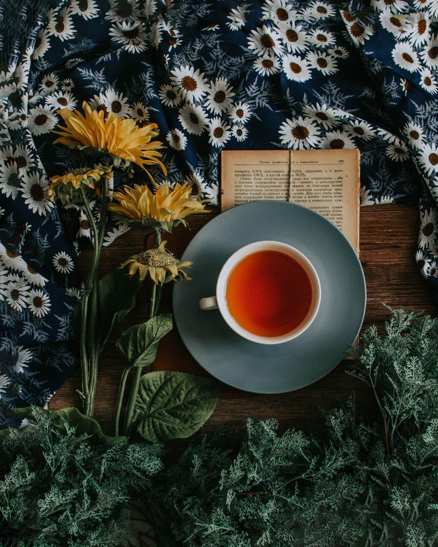 All Natural Kratom Tea