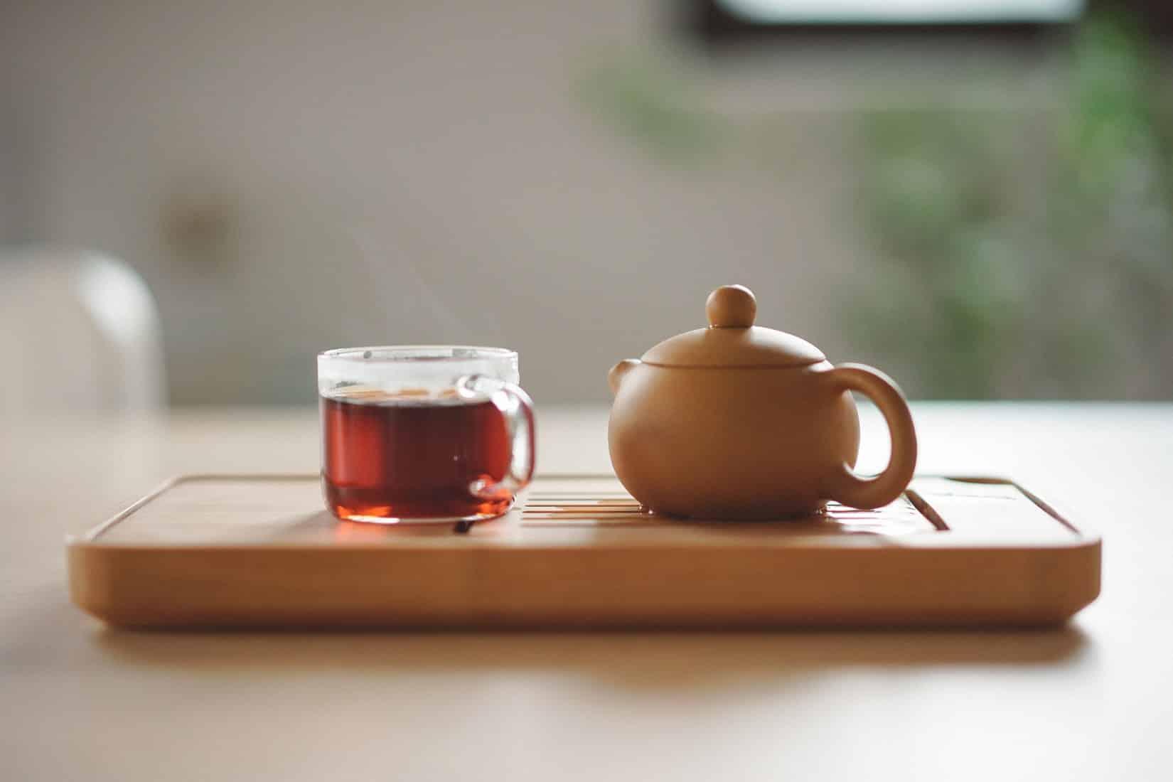 Enjoy Kratom Tea Benefits