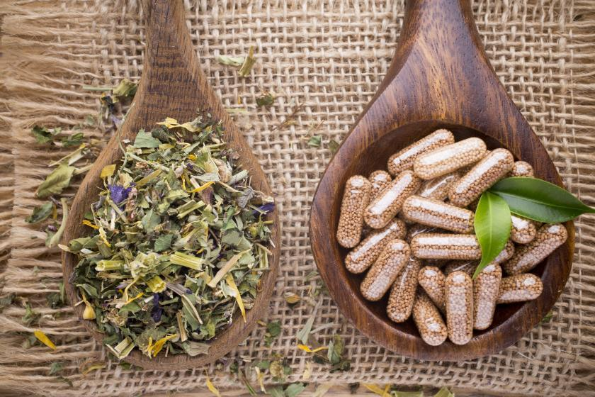 The best herbal supplements for joint pain