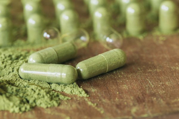 Kratom: Best herbal supplements for joint pain relief