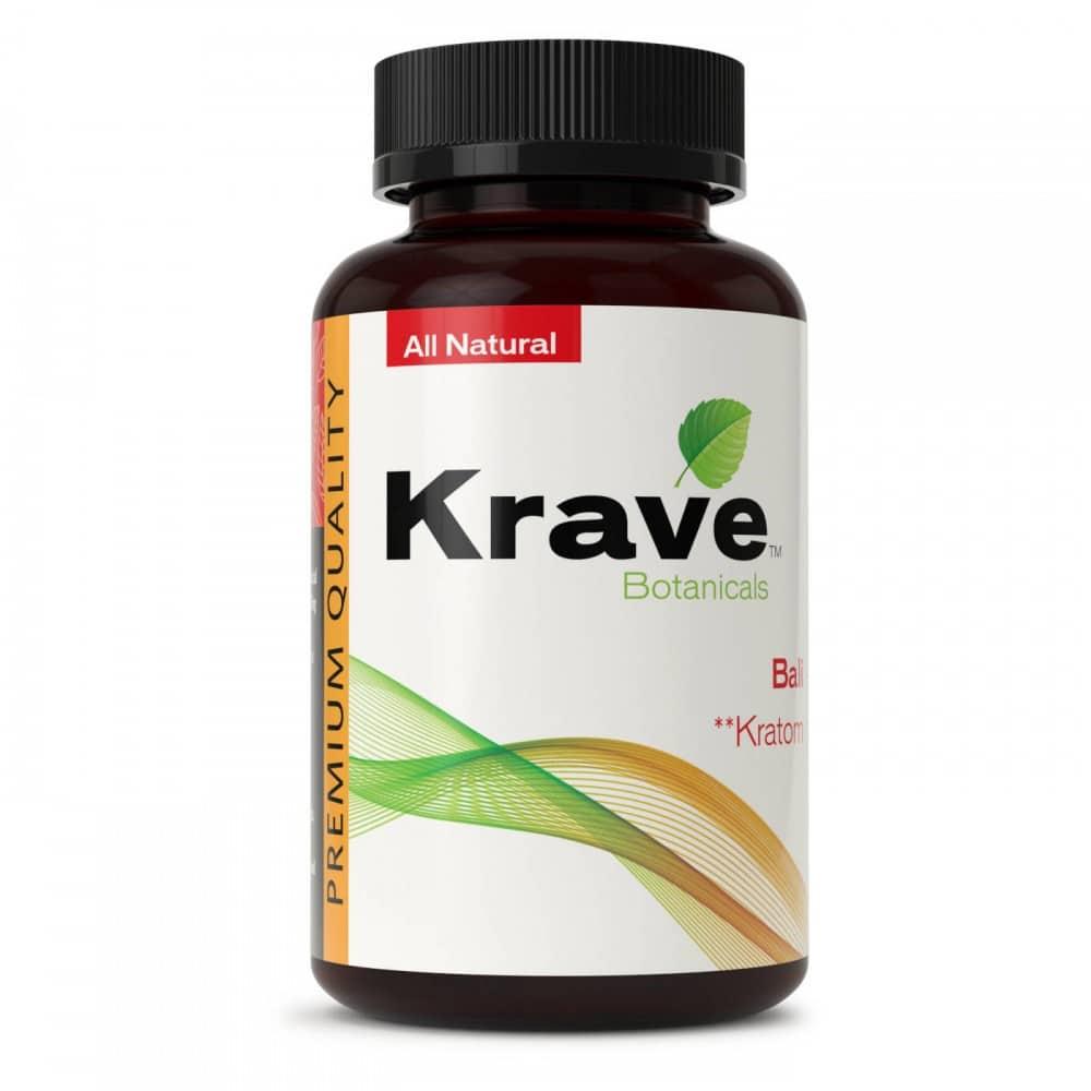 Choosing Krave