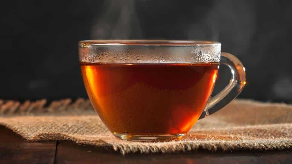 Enjoying Kratom Tea