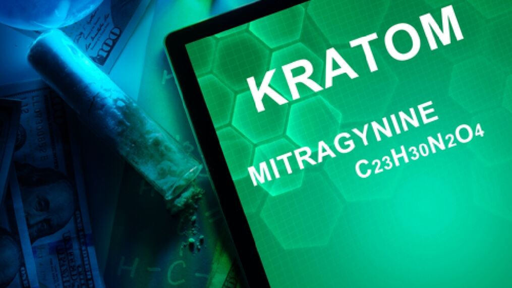 Can Kratom Get You High?