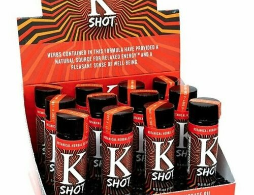 Where Can I Buy the K Shot? Dosage, Experience, and Directions for Use
