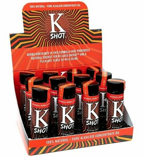 Buying K Shot