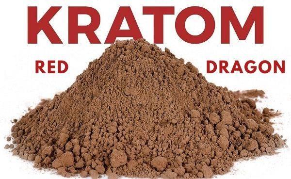 Red Dragon Kratom