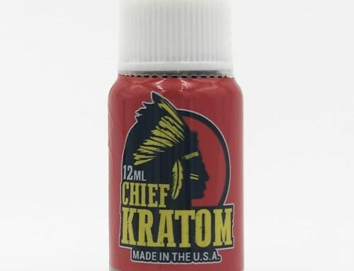 Chief Kratom Review