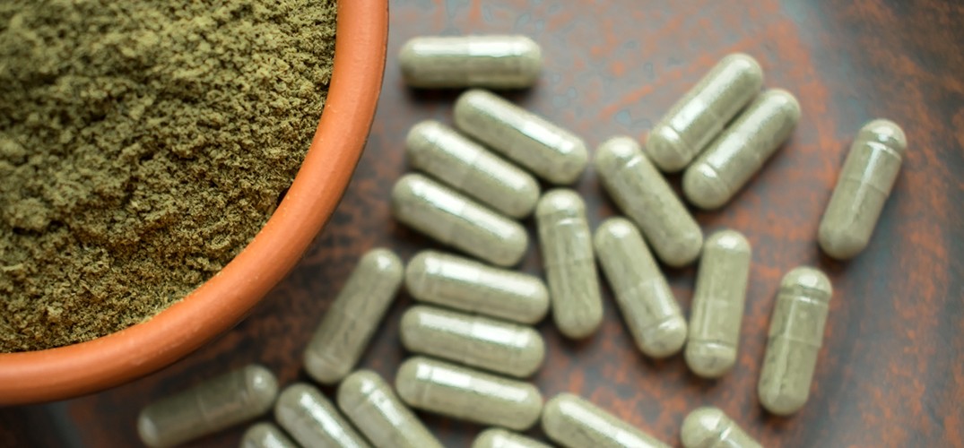 Taking Excess Herb Can Cause Problems