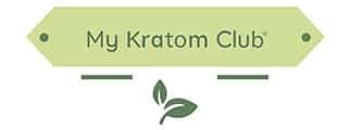 My Kratom Club Logo