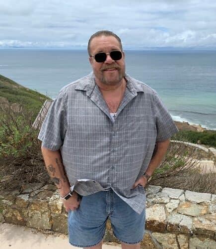 Keith White Kratom Story Picture August 2021 (My Kratom Club)